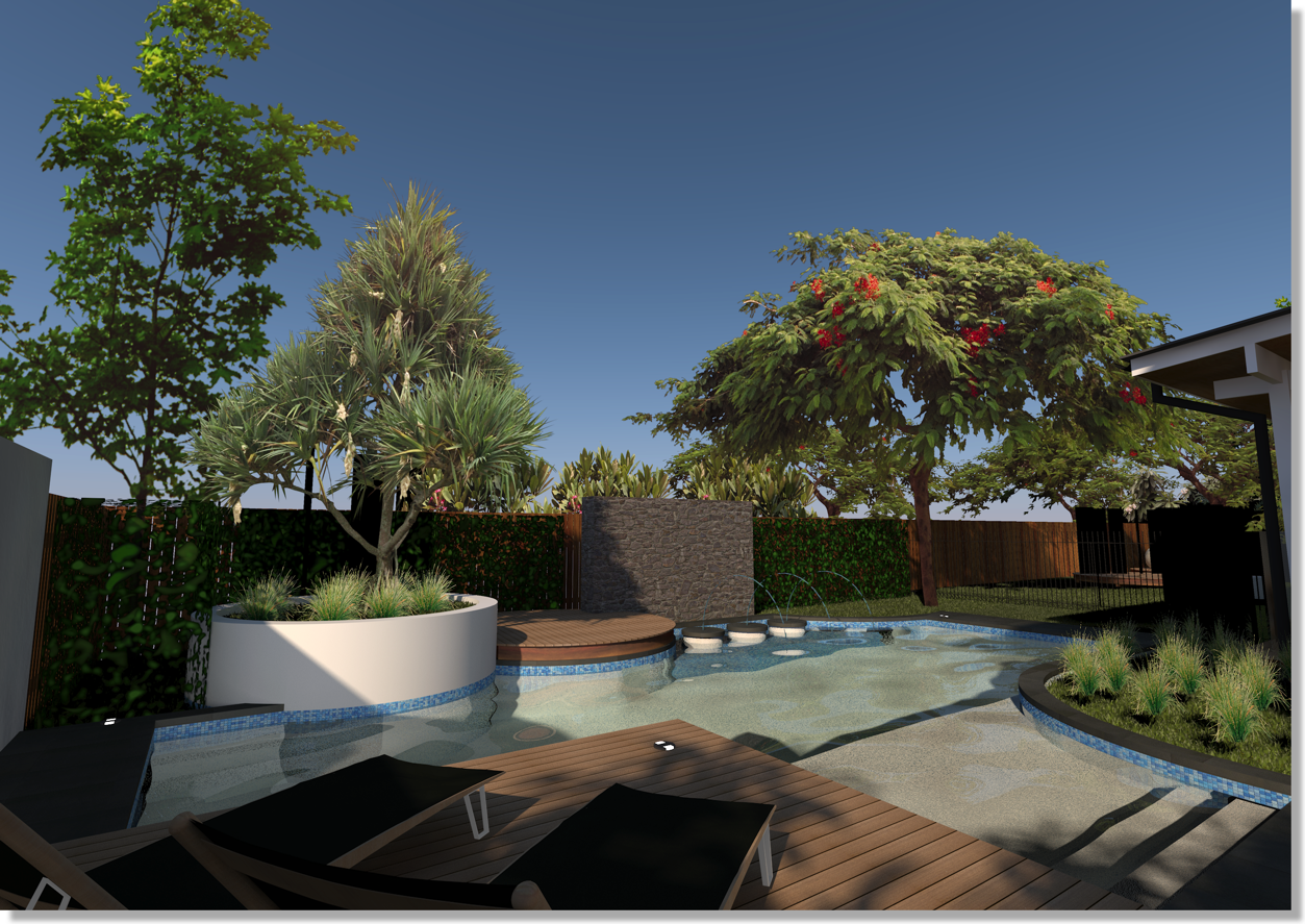 Catch up on the latest news and whats happening with skale for Pool design sunshine coast